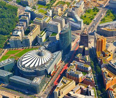 Berlin - największe atrakcje stolicy Niemiec