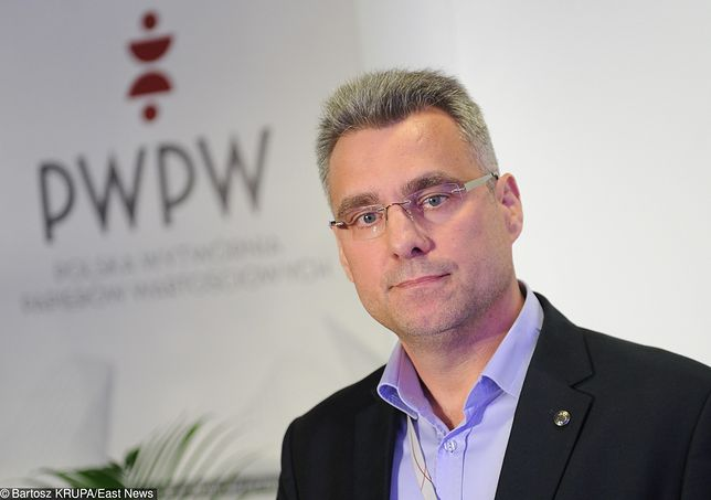 Piotr Woyciechowski należy do najbliższych współpracowników Antoniego Macierewicza