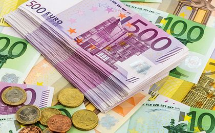 Euro jest najtańsze od prawie 2 miesięcy