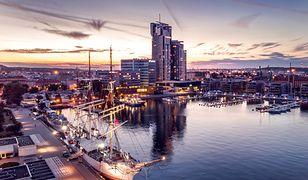 W kategorii od 150 tys. do 400 tys. mieszkańców Gdynia zajęła 3. miejsce na świecie