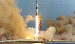 Google Doodle: 50. Rocznica lądowania na Księżycu. Sprawdź, jaka była załoga statku kosmicznego Apollo 11
