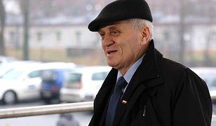 Były senator PiS Stanisław Kogut coraz bardziej chory, ale zostanie w areszcie