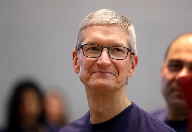 Apple oficjalnie nie przyznało się do błędu