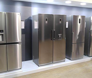 LG Centum: 20 lat gwarancji na pralkę i lodówkę - tak, to prawda. Ale gdzie tkwi haczyk?