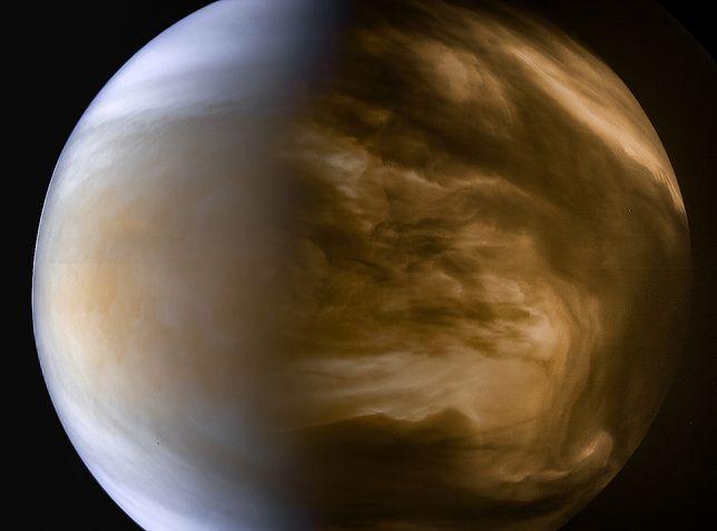 Wenus prawdopodobnie nigdy nie była zdatna do życia, jak sugerują nowe badania