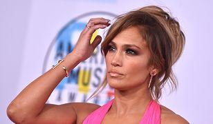 Jennifer Lopez zdradziła sekret swojej figury