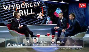 """Nowy skład warszawskiego ratusza. """"Prezydentowi się nie odmawia"""""""