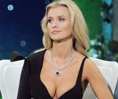 """Joanna Krupa jest przewodniczącą jury w """"Top Model"""""""