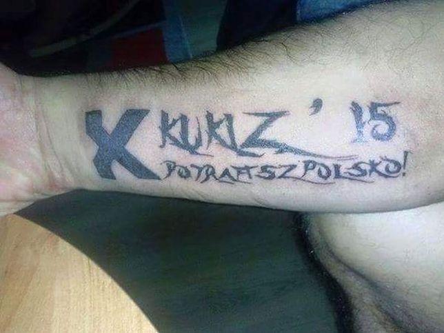 Tatuaż sezonowy