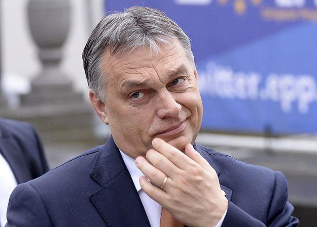 Victor Orban, premier Węgier