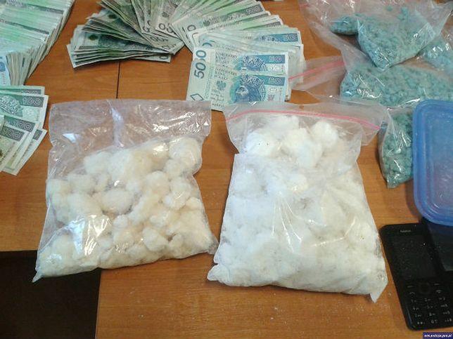 Afrykański narkotyk w Polsce
