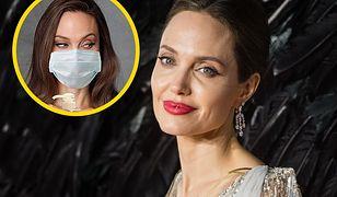Angelina Jolie zajmie się produkcją edukacyjnego programu dla dzieci