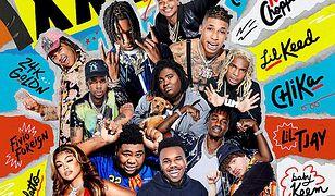 Oto przyszłe gwiazdy rapu. Ile ksywek kojarzysz?