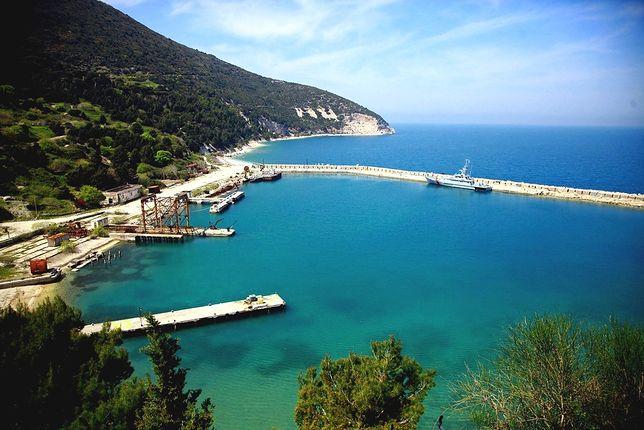 Sazan - nowa atrakcja Albanii