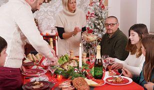Jak nie przytyć w Święta? Kilka porad