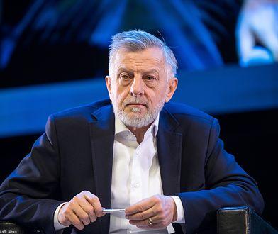 Andrzej Zybertowicz - doradca prezydenta Andrzeja Dudy (zdj. arch.)