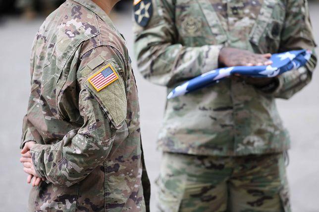 Amerykańskie wojska mają wycofać się z Iraku?