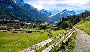 Fulpmes - rajski zakątek w sercu doliny Stubai
