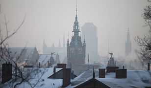 Zimowy weekend w Gdańsku