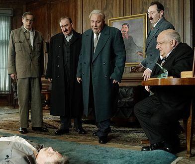 W Rosji burza wokół filmu o śmierci dyktatora