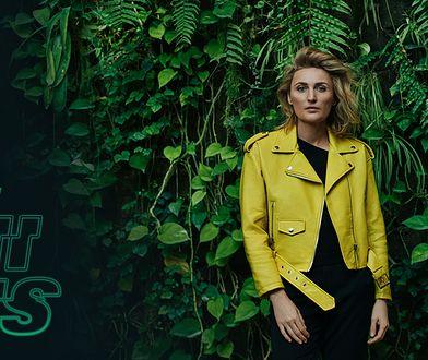 Reni Jusis jest kolejną gwiazdą, która odwiedzi gdańską klubokawiarnię