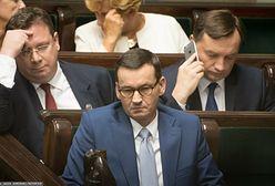 """""""Kto jest miękiszonem?"""". Minister z obozu Ziobry ostro o sporze z UE"""