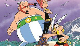 """""""Asteriks"""" ma już 60 lat. Egmont przygotował świetne prezenty"""