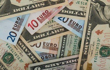 Euro i dolar to dwie najważniejsze waluty świata.