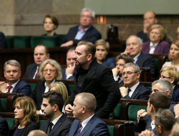 Sejm wprowadził zmiany do regulaminu. Liroy: nie podoba mi się ten sposób rozmów z opozycją