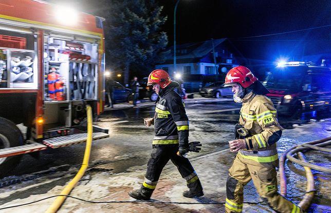 Zdjęcie ilustracyjne/Gdańsk. W wyniku wybuchu gazu i zatrucia czadem trzy osoby zostały poszkodowane
