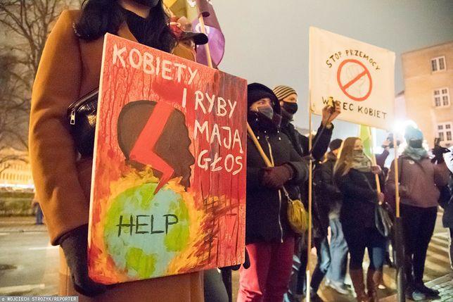 13 grudnia - strajki w całej Polsce