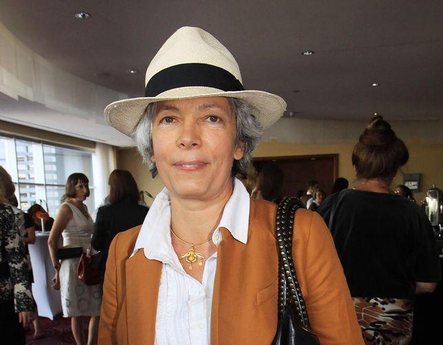 Nelli Rokita była doradczynią Lecha Kaczyńskiego
