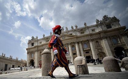 Przywileje kardynałów w Watykanie