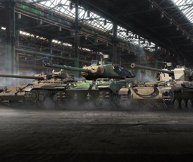 Aktualizacja 1.13 do World of Tanks PC przynosi zmiany w grze artylerią!