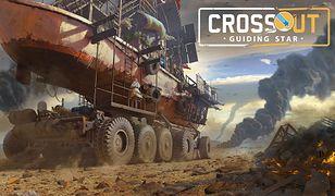 Gracze Crossout przygotowują się do nowej wojny z Ravagers!