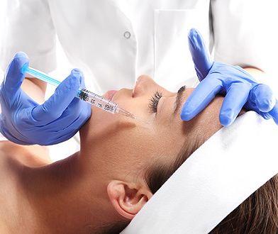 Grzeszki pacjentek lekarzy medycyny estetycznej