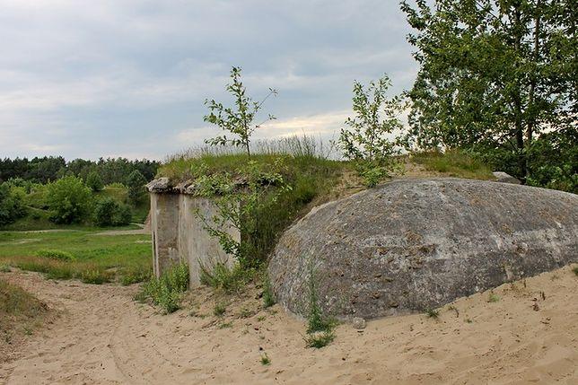 Fotostory: Fort Beniaminów