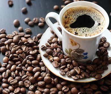 Kofeina w zbyt dużych ilościach może doprowadzić nawet do śmierci.