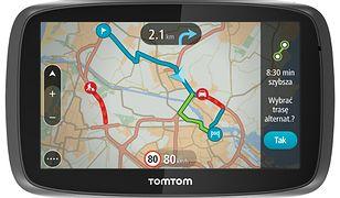 Nowe modele nawigacji TomTom już w Polsce