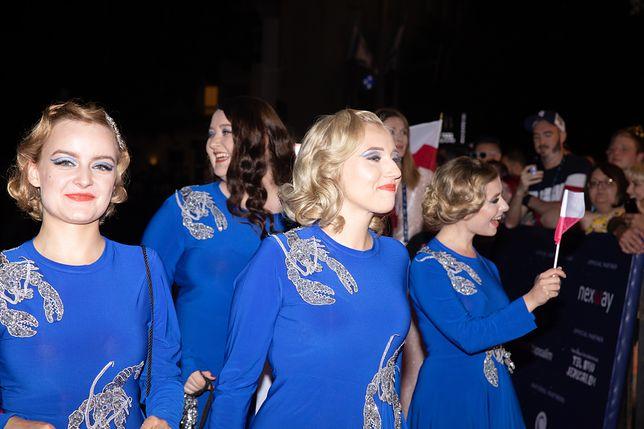 12 maja dziewczyny z zespołu Tulia wzięły udział w ceremonii otwarcia Eurowizji 2019 w Tel Awiwie
