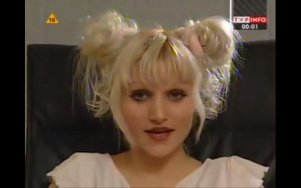 Joanna Naturalny - dziś Balaklejewska