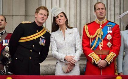 Koszt brytyjskiej monarchii wzrósł do 56 pensów na mieszkańca