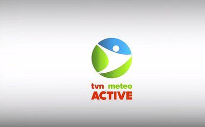 Koniec TVN Meteo Active. W zamian nowa stacja
