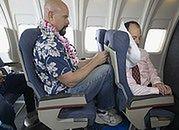 Transport lotniczy: otyli będą musieli wykupić drugi bilet