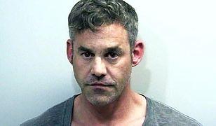 """Nicholas Brendon, gwiazda serialu """"Buffy postrach wampirów"""" został oskrażony o przemoc domową"""
