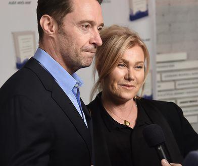 Hugh Jackman i Deborra-Lee Furness są małżeństwem od 24 lat