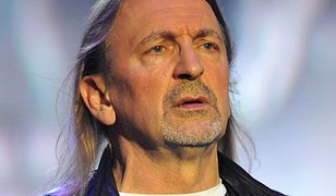 Marek Piekarczyk był w zespole TSA od 1981 roku
