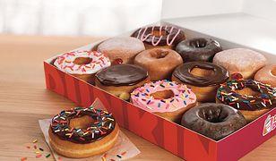 Amerykańskie donuty na dobre wracają do Polski
