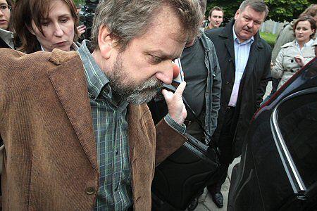 Były wiceminister zdrowia Jarosław Pinkas