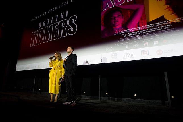 """""""Ostatni Komers"""" - najgorętsza premiera roku"""